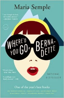 where'd you go bernadette fall reading list 2014 http://www.footnotesandfinds.com