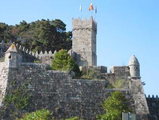 Castillo de Montereal