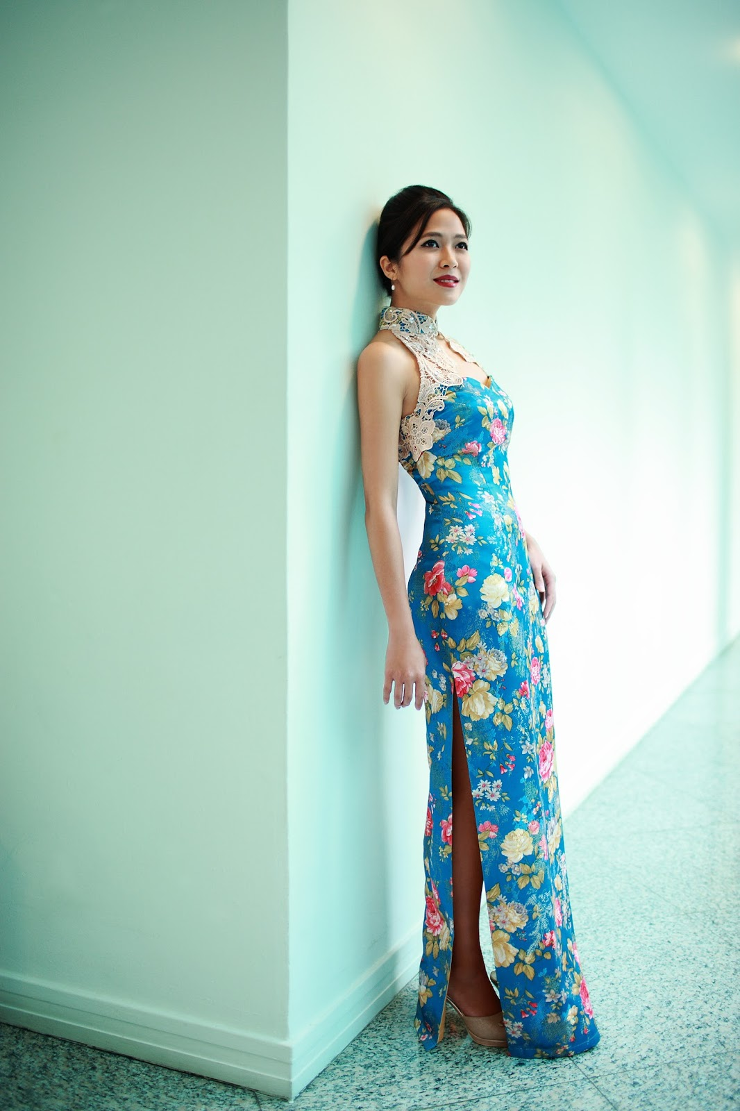Mazzario Cheongsam Shop Singapore