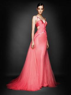 atelier versace 11 2012 Nişanlık Modeller