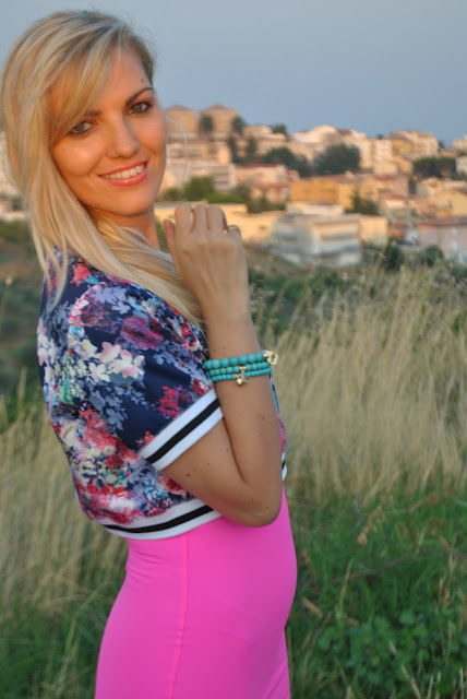 mariafelicia magno fashion blogger colorblock by felym fashion blog italiani fashion blogger italiane blogger italiane di moda blog di moda italiani ragazze bionde ragazze occhi azzurri bracciali majique bracciali azzurri come abbinare i bracciali azzurri bracciali estate 2015 accessori estate 2015 majique london bracelet summer bracelet italian fashion bloggers blonde girl blonde hair blondie italian girl blu eyes