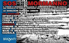 SOS PER MORMANNO