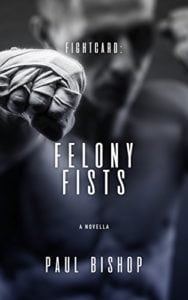 FELONY FISTS