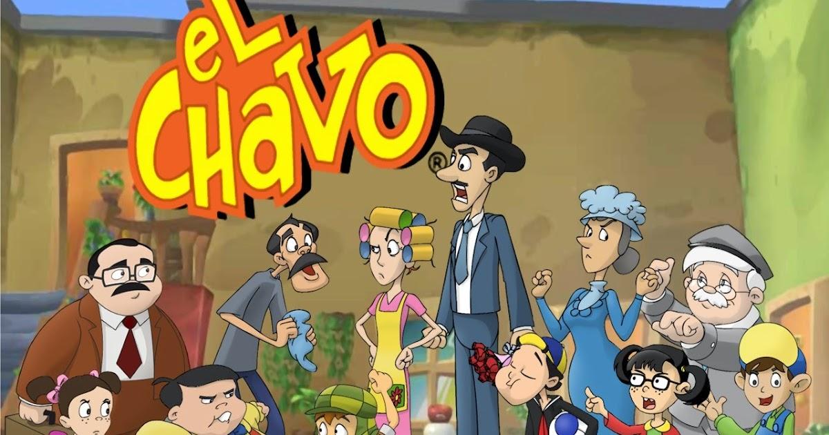 Tolerancia Real El Chavo Del 8 El Chavo De América