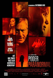 redlights 1 Poder Paranormal   DVDRip AVI Dual udio + RMVB Dublado