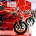 ข้อเสนอพิเศษสำหรับ Ducati Panigale