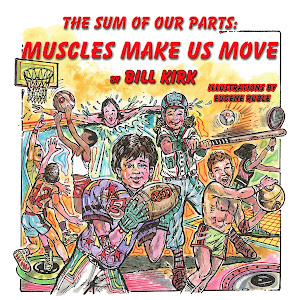 BOOK THREE:  Muscles Make Us Move