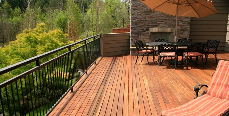 the official nova usa wood products blog exterior decking finishes what are my options. Black Bedroom Furniture Sets. Home Design Ideas