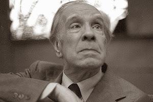 Borges en la Sala Ollin Yoliztli