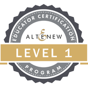 AECP Level 1 completed