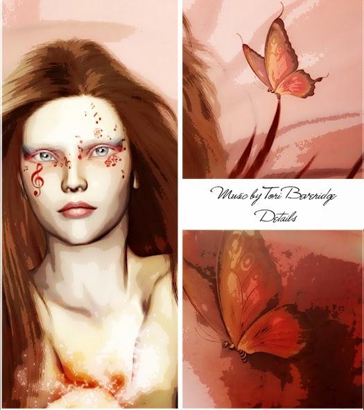 Music by Tori Beveridge Details