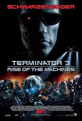Terminator 3 en Español Latino