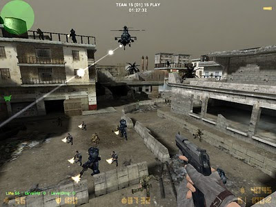 Counter Strike Extreme V5 2011