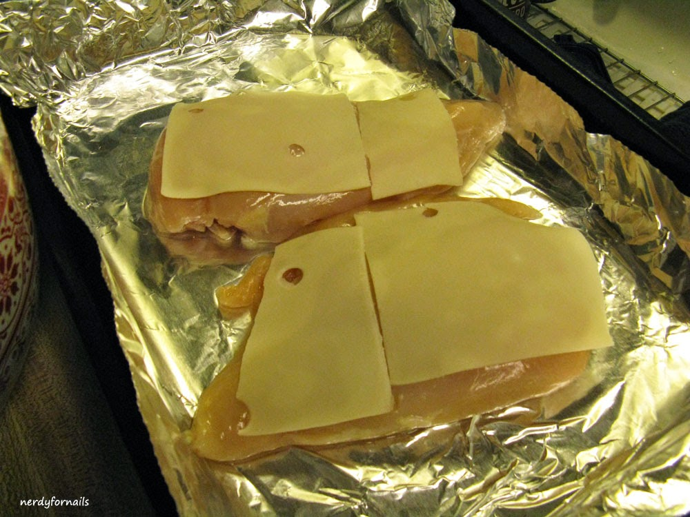Sargento Ultra Thin Swiss Cheese Slices VoxBox Influenster Recipe Experiment