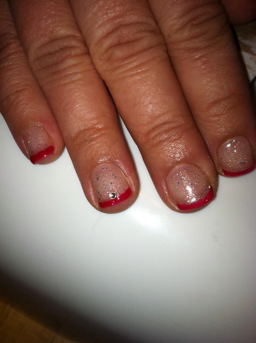 Trisha\'s Nail Designs: December 2011