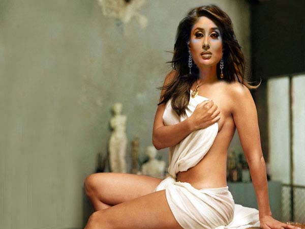 KAREENA KAPOOR HOT NUDE & TOPLESS WALLAPERS IN HD | HOT ...