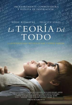 LA TEORÍA DEL TODO (2014) Ver Online – Español latino