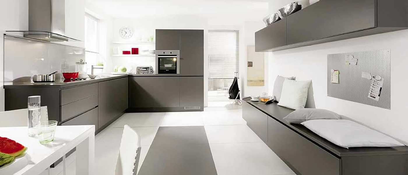 Fitted Kitchens In