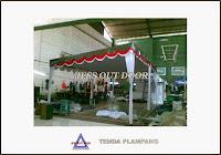 Pabrik, Tempat, Produksi, Pembuat Tenda plampang