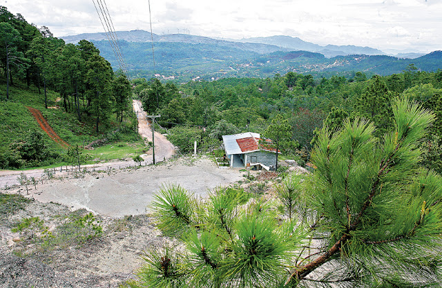 ... Ojojona y sus atractivos turísticos | Honduras en Línea (Hon-Line