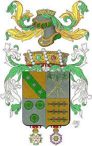 Genealogia Albernaz