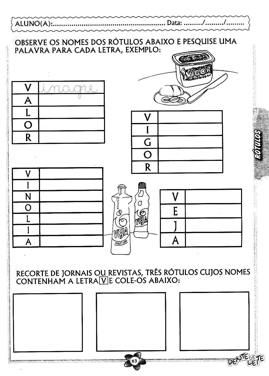 Well-known EDUCAÇÃO DE JOVENS E ADULTOS KS97