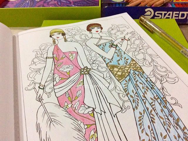 maganda coloring pages - photo#16