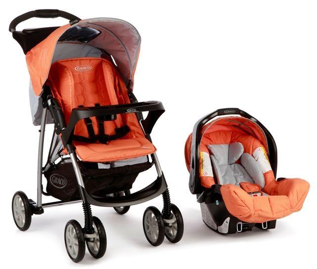 Carros de bebes nuevos con maxicosi carro duo mirage for Coches con silla para bebe