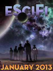 eSciFi Vol 1, Issue 2