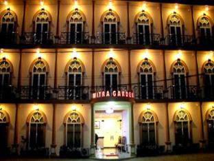 Mitra Garden Hotel