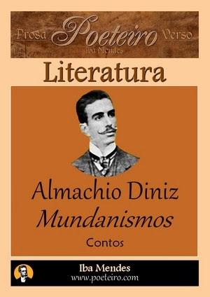 Almachio Diniz - Mundanismos