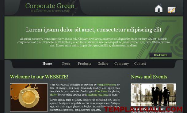 'Green