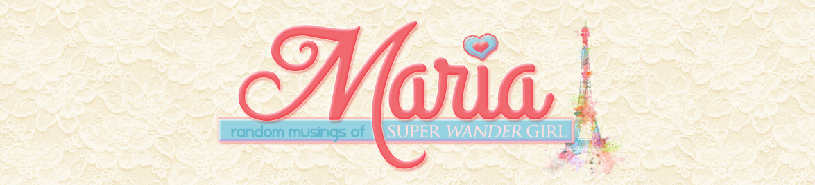 Super Wander Girl