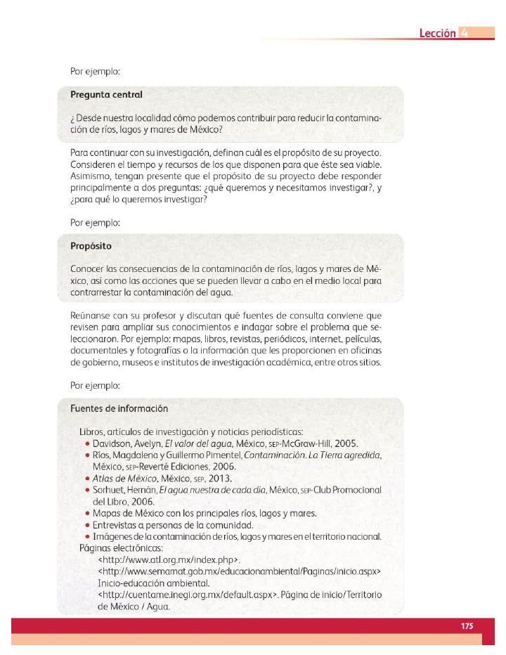 Proyecto: Los afromexicanos, una etnia olvidada - Geografía 4to Bloque 5 2014-2015