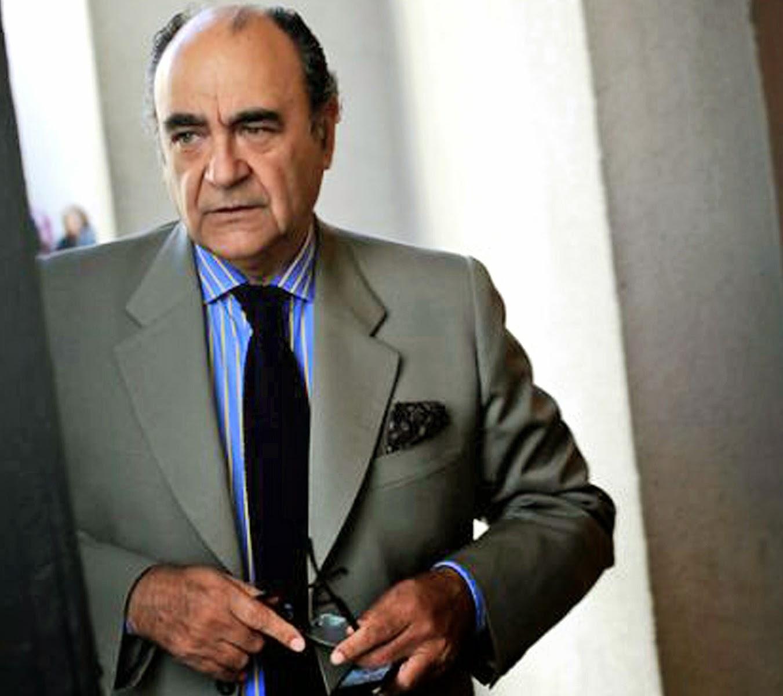 Meridion sergio onofre jarpa ex ministre de l int rieur for Interieur ministre