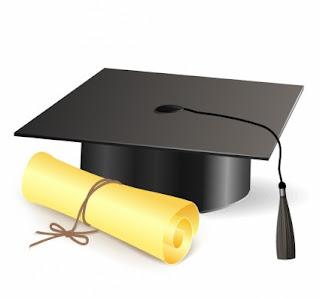 ijazah, diploma