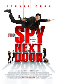 The Spy Next Door (2010) Hindi Dual Audio BluRay   720p   480p   Watch Online and Download