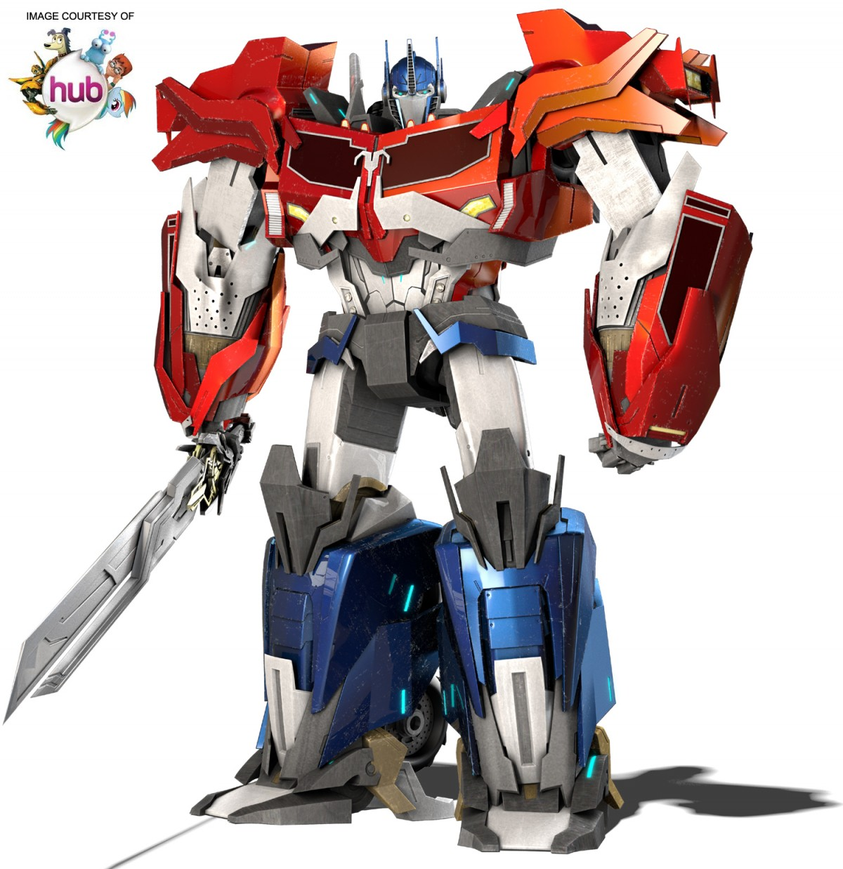 the dork review goodbye transformers prime