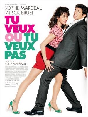 Giải Pháp Cho Tình Yêu - Sex, Love and Therapy - 2014