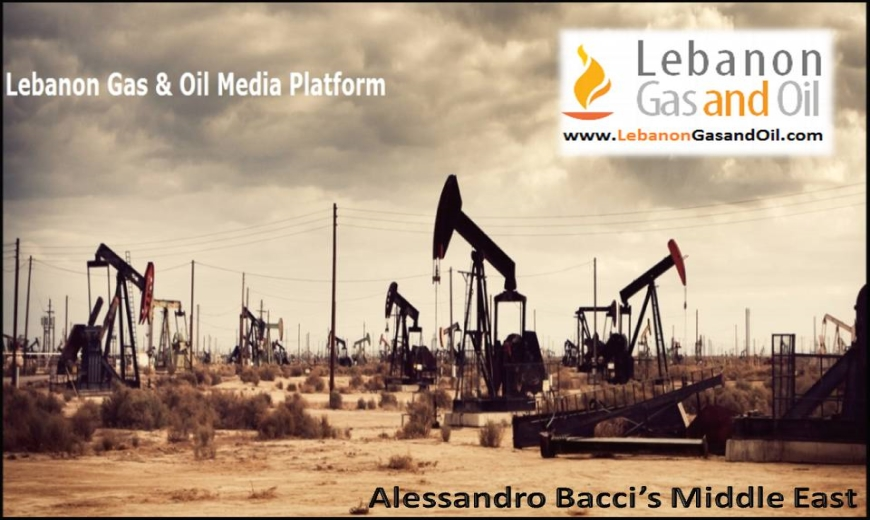 BACCI-Interview-With-Alessandro-Bacci-About-Lebanon's-Oil-&-Gas-Future-Cover-July-2015