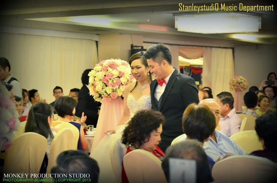 Zui zhong yao de jue ding wedding invitations