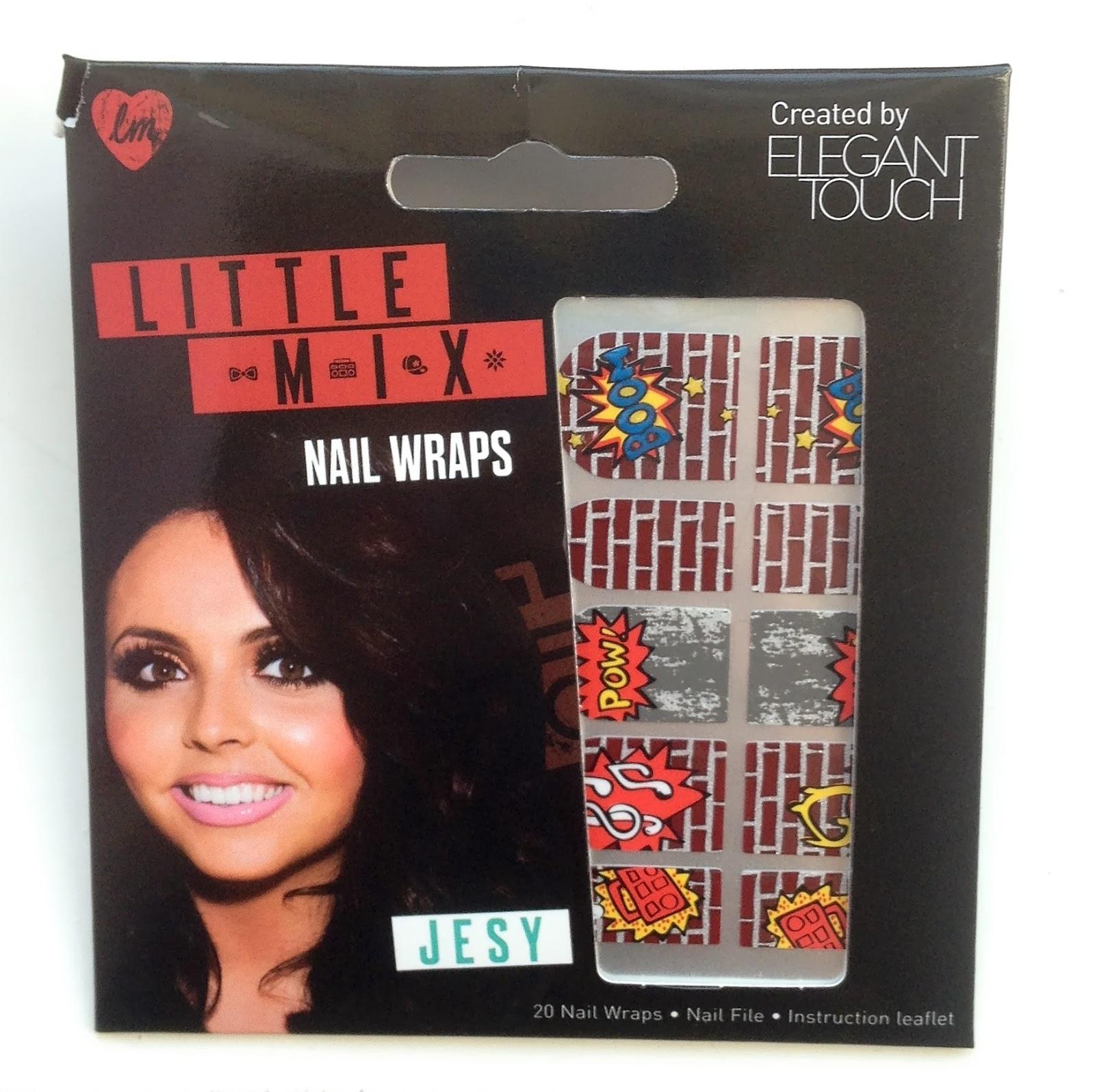 little-mix-jesy-nail-wraps