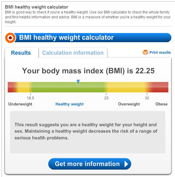 Nhs Uk Tools Pages Healthy Weight Calculator