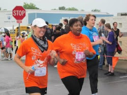 WCR 5K in Conway