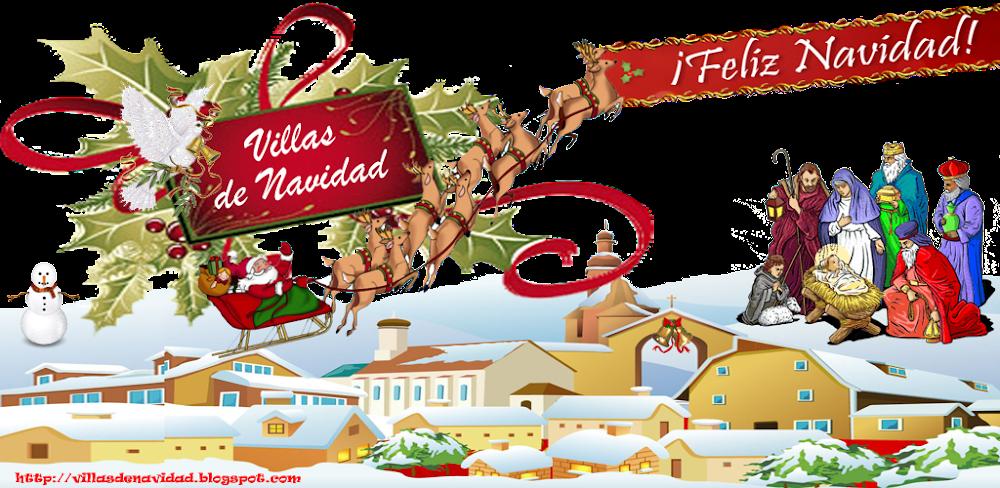 Villas de Navidad