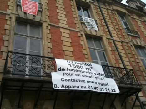 logement+Paris