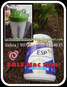 PROMO MAC 2014 - ESP yang HOT tu!!!