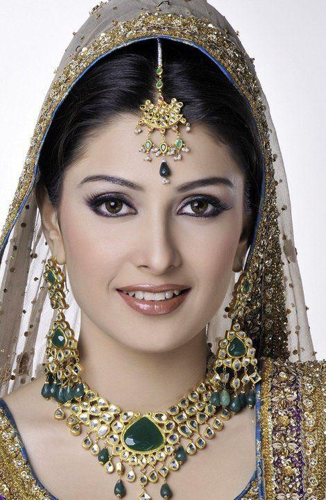 celebrity weddings ayeza khan wedding pics