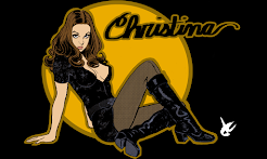 Christina Lindberg aproves!