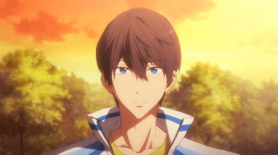 Free! Episode 12 Subtitle Indonesia [Final]